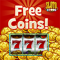 Sloto Lotto on Gambling City - $500 Free Play